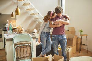 Állami támogatás tudnivalók friss házasoknak
